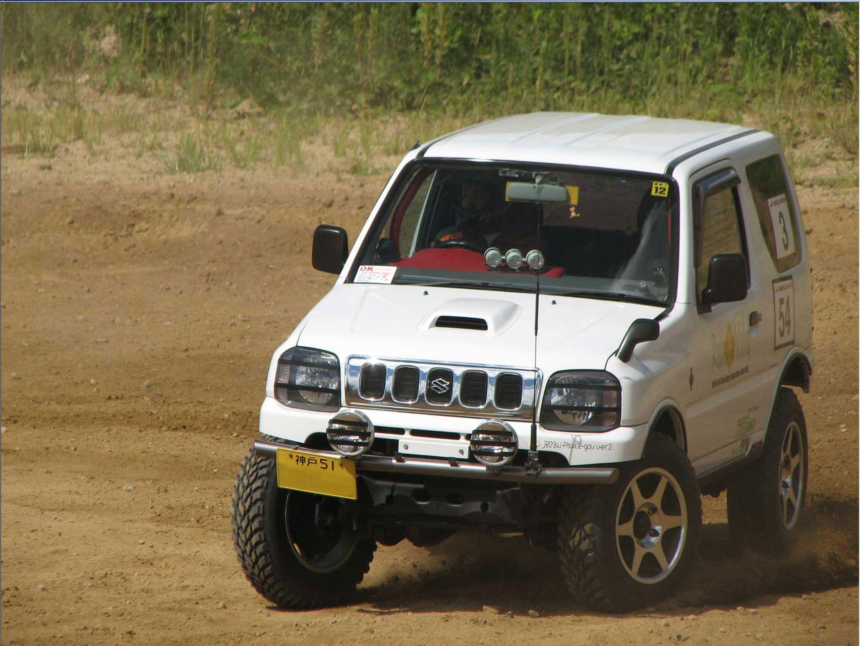 2007年9月16日 JXCD関西大会