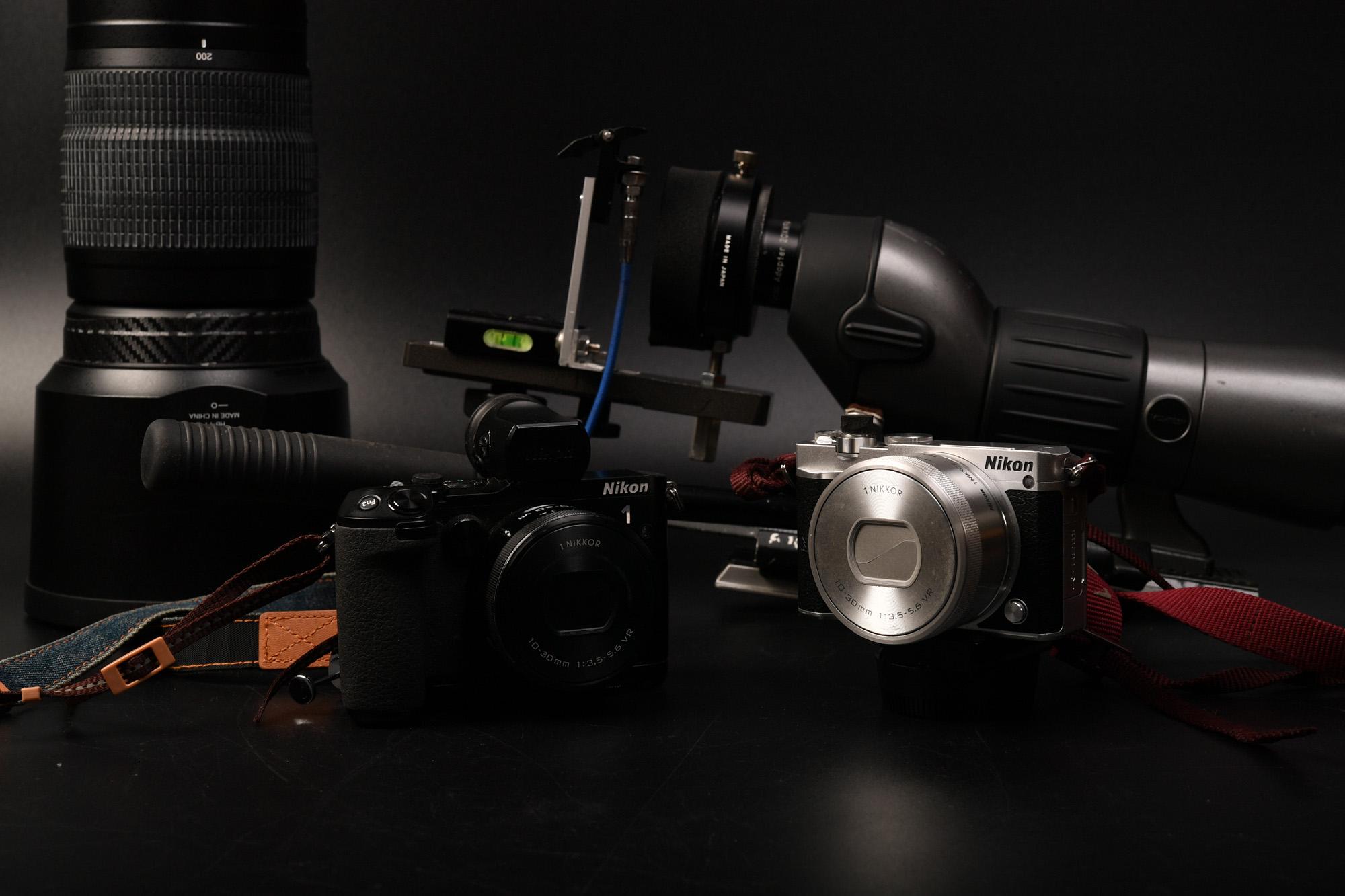 ベストモーメントキャプチャー Nikon1 V3 J5 時間が戻って撮れてしまう機能!