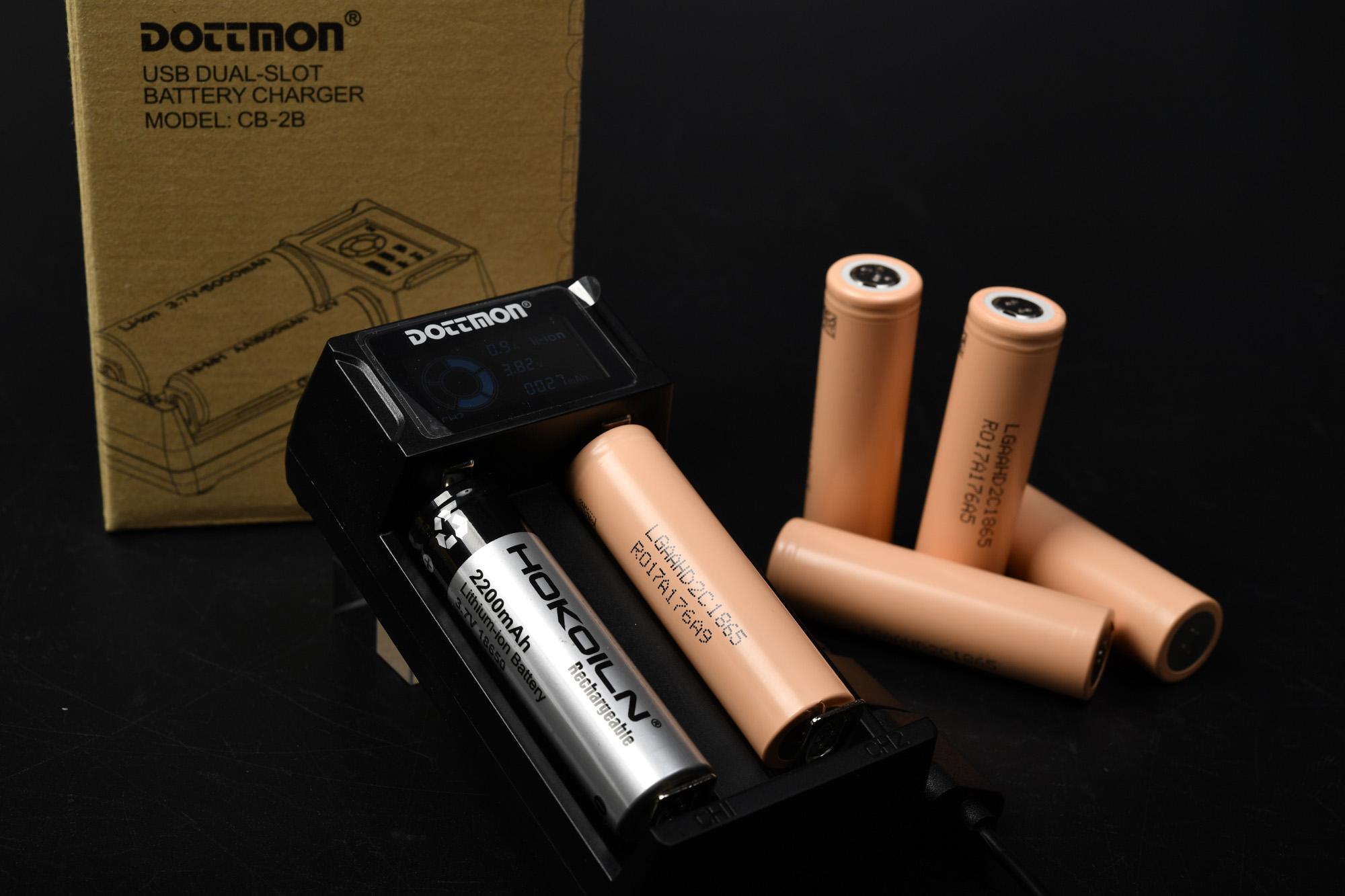 dysonの掃除の使えなくなったバッテリーを再利用してみた。 18650 リチウムイオンバッテリー